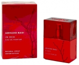 Версия А185 ARMAND BASI - IN RED,100ml