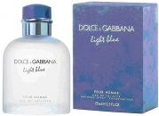 Версия О43 DOLCE&GABBANA - LIGHT BLUE,100ml