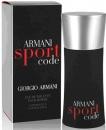 Версия О34 ARMANI - Armani Code Sport,100ml