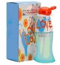 Версия А181 MOSCHINO - I LOVE LOVE,100ml