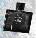Версия О19 CHANEL - BLUE de CHANEL,100ml