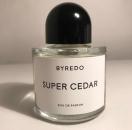 Версия В66/8 Byredo - Super Cedar,100ml