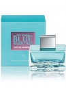 Версия А200 Antonio Banderas - Blue Seduction for women,100ml