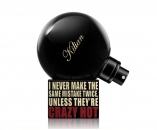Версия В42/9 KILIAN - I Never Make The Same Mistake Twice, Unless They `re Crazy Hot,100ml